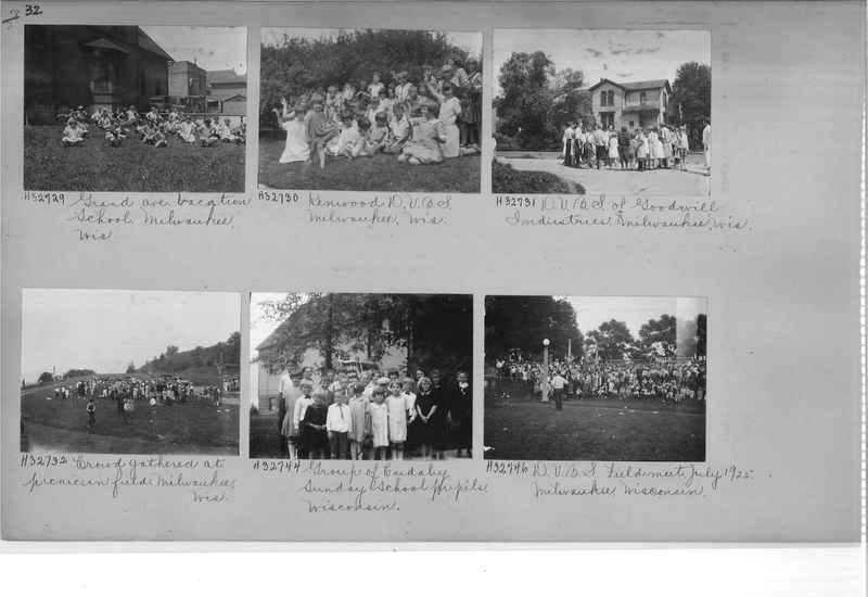 Mission Photograph Album - Religious Education #1 page 0032