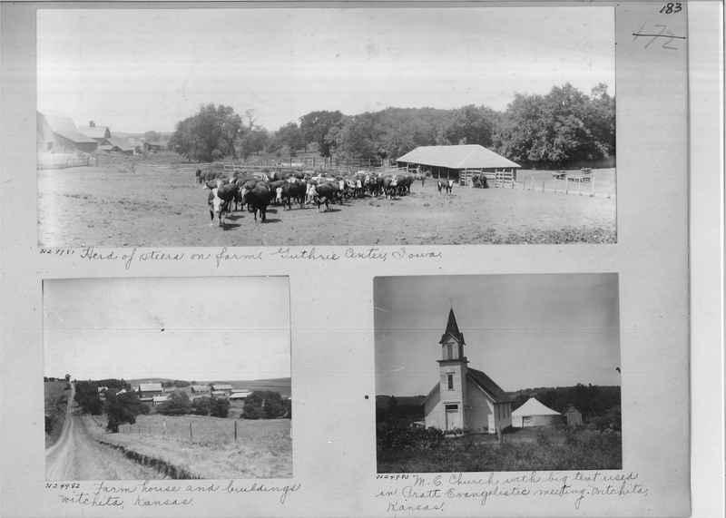 Mission Photograph Album - Rural #05 Page_0183