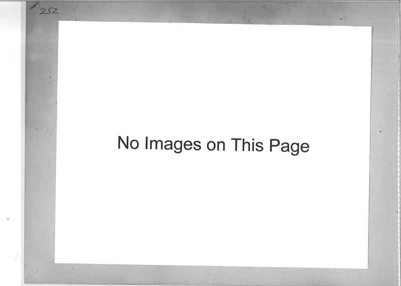 Mission Photograph Album - Panama #02 page 0252
