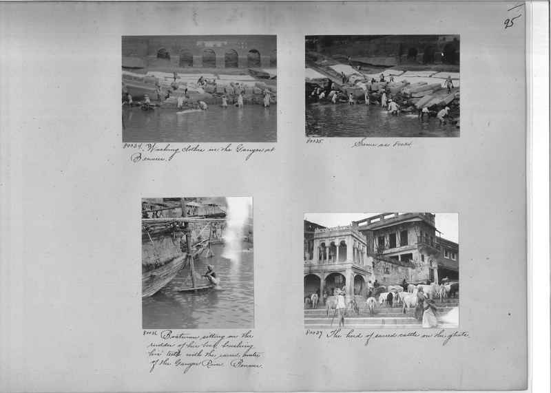 Mission Photograph Album - India #09 Page 0095