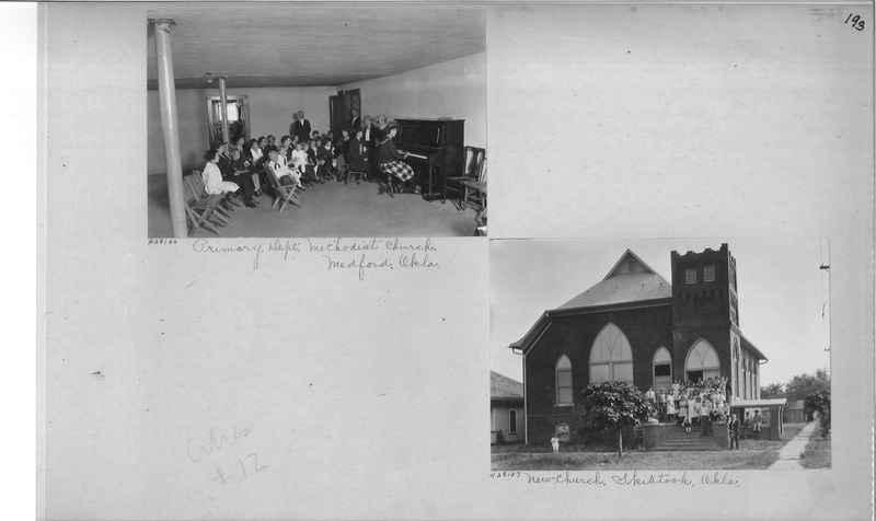 Mission Photograph Album - Cities #12 page 0193