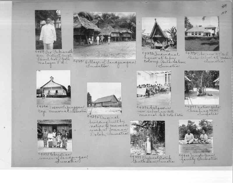 Mission Photograph Album - Malaysia #7 page 0117