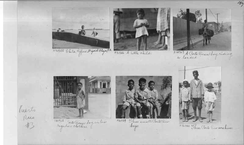 Mission Photograph Album - Puerto Rico #3 page 0157