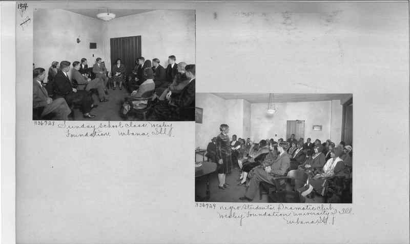 Mission Photograph Album - Education #2 page 0154