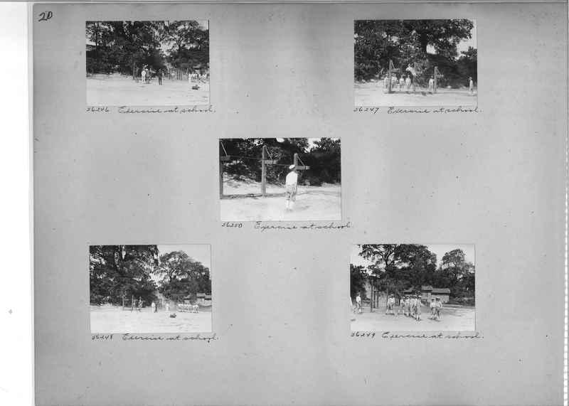 Mission Photograph Album - Korea #5 page 0020