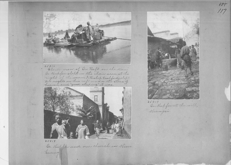 Mission Photograph Album - China #7 page 0117