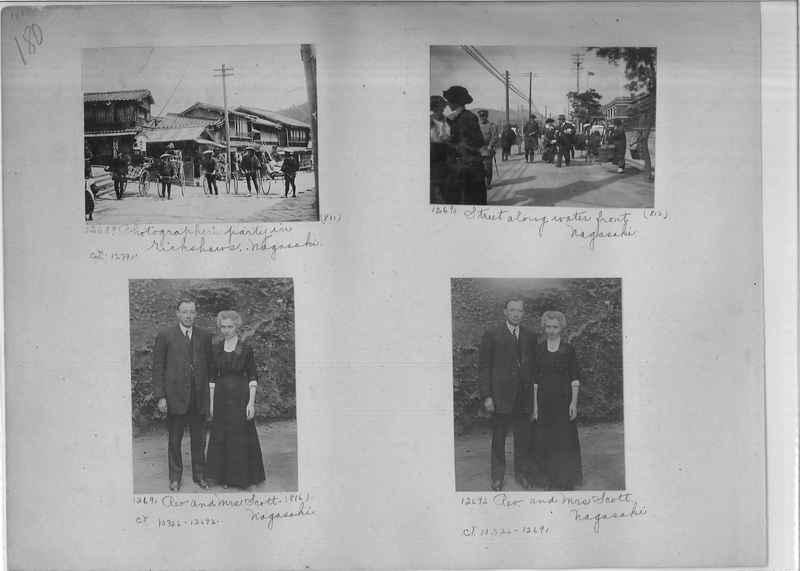 Mission Photograph Album -  Japan #01 Page 0180