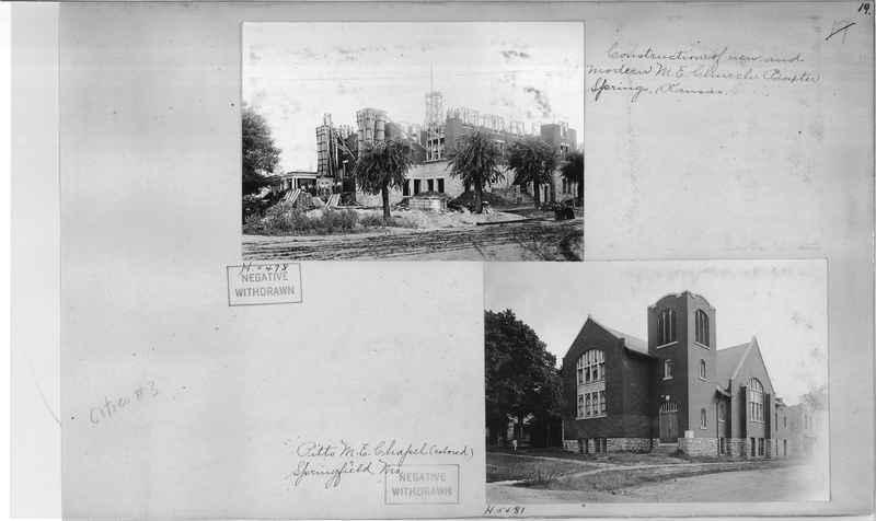 Mission Photograph Album - Cities #3 page 0019
