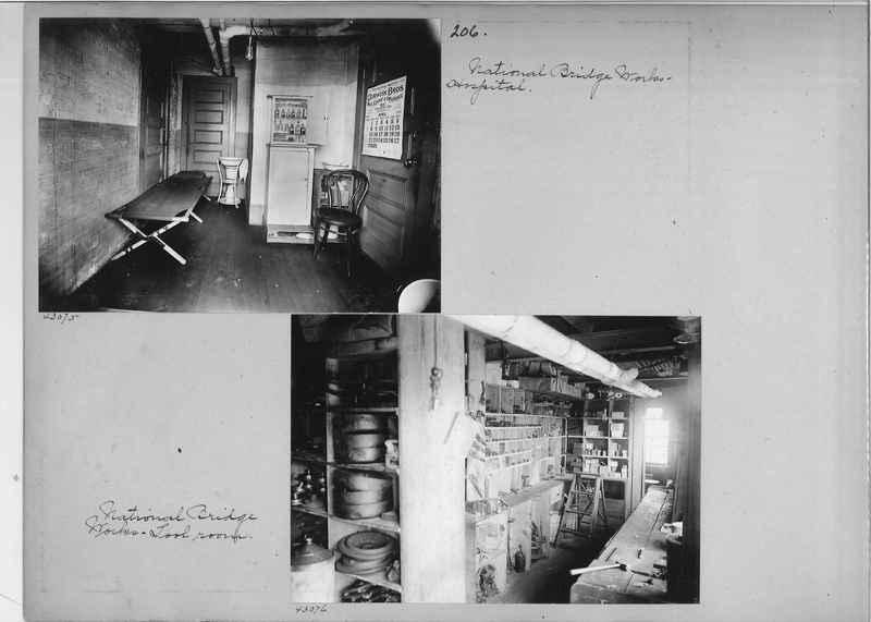 Mission Photograph Album - America #3 page 0206