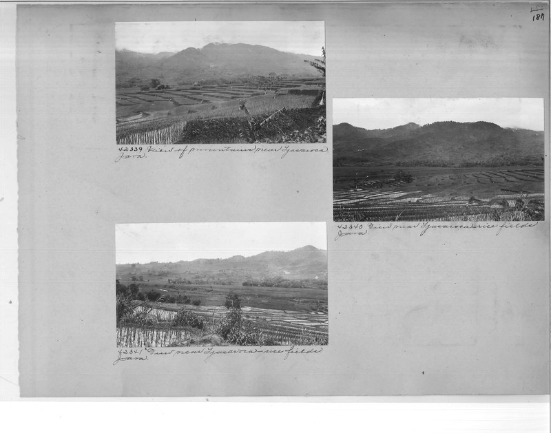 Mission Photograph Album - Malaysia #2 page 0187