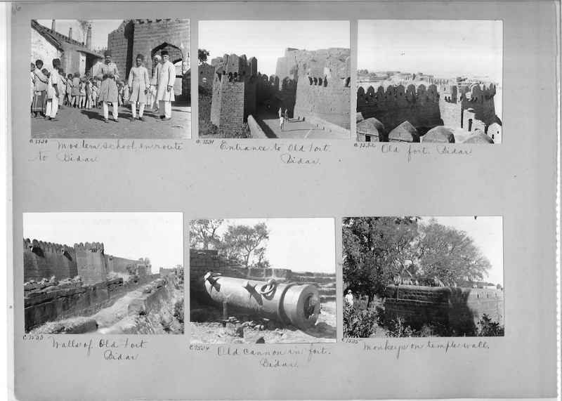 Mission Photograph Album - India #13 Page 0066