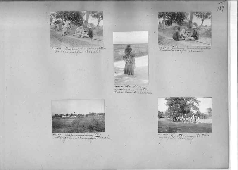 Mission Photograph Album - India #07 Page_0169