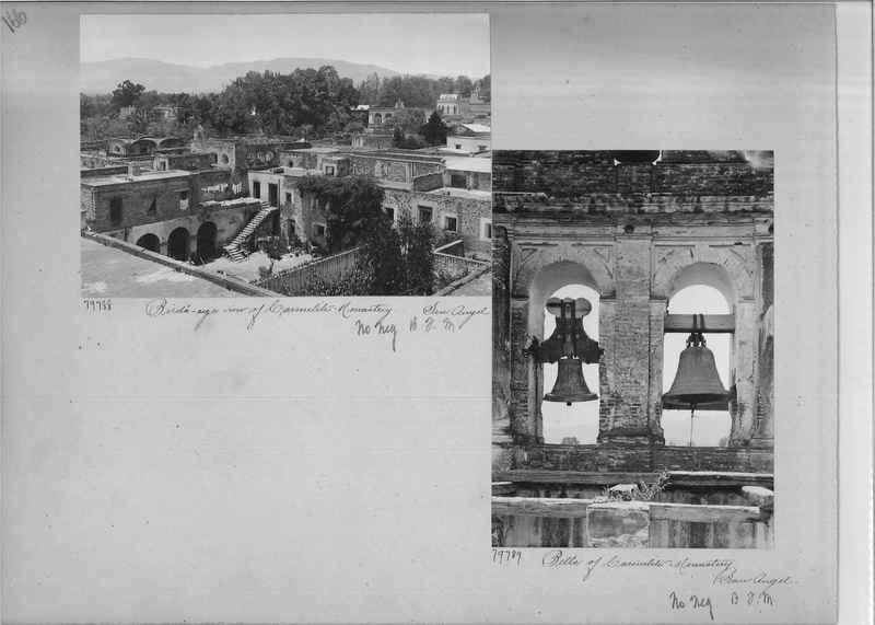Mission Photograph Album - Mexico #06 page 0166