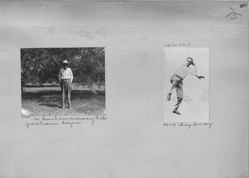 Mission Photograph Album - Miscellaneous #01 Page_0075