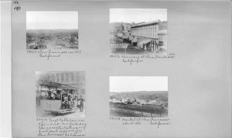 Mission Photograph Album - Cities #15 page 0162