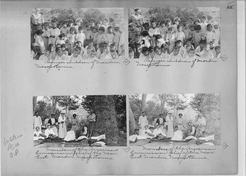 Mission Photograph Album - Western Asia - O.P. - #01 page_0055