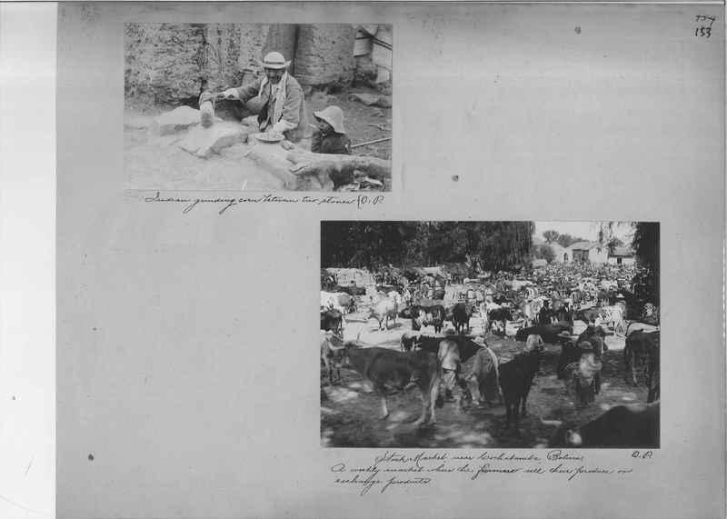 Mission Photograph Album - South America O.P. #1 page 0153