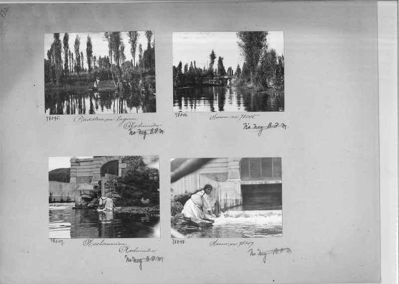 Mission Photograph Album - Mexico #05 page 0172