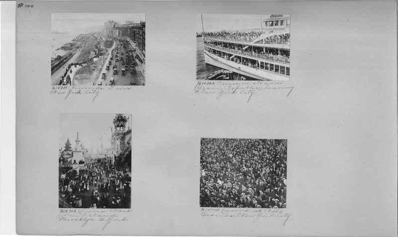 Mission Photograph Album - Cities #8 page 0150