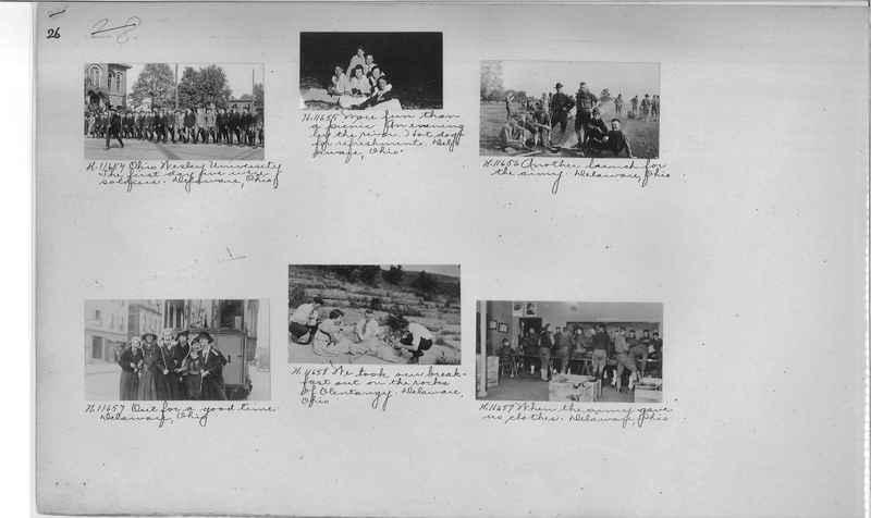 Mission Photograph Album - Cities #6 page 0026