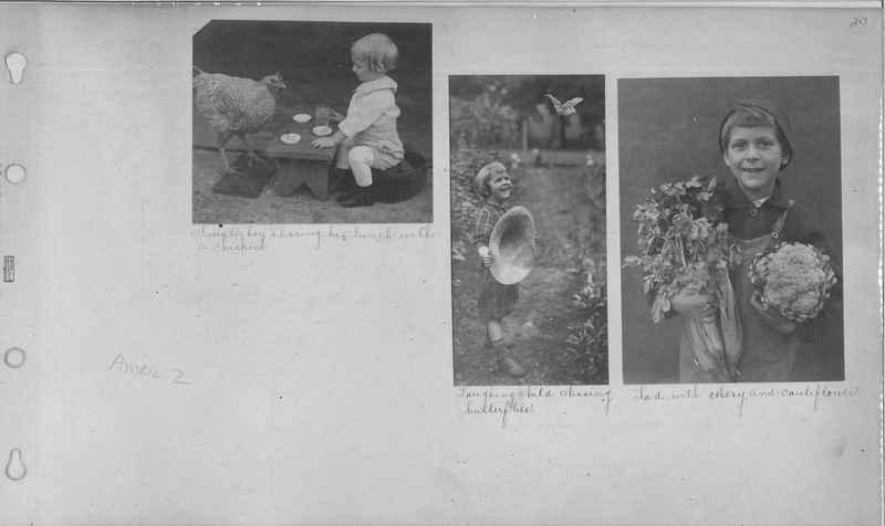 Mission Photograph Album - America #2 page 0217