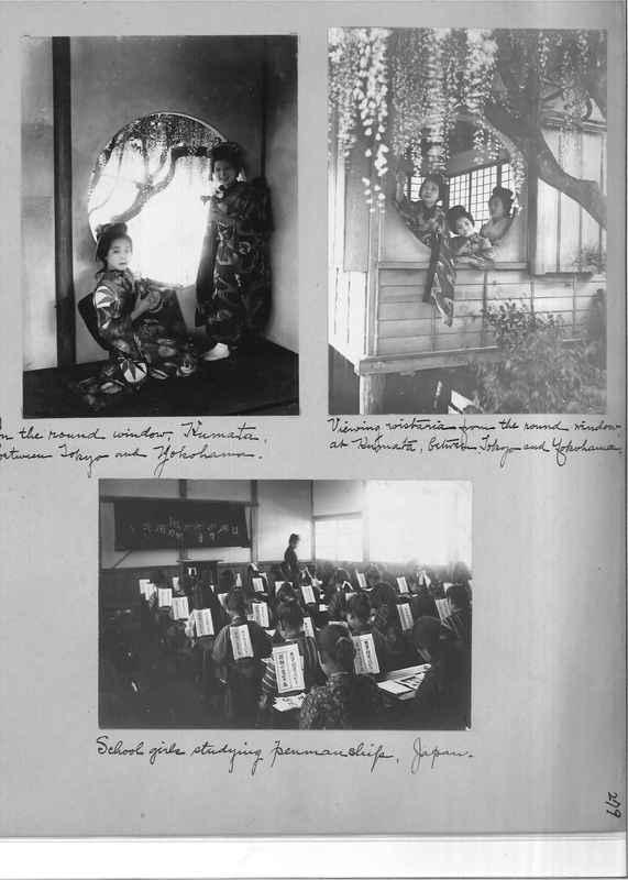 Mission Photograph Album - Japan and Korea #01 Page 0279