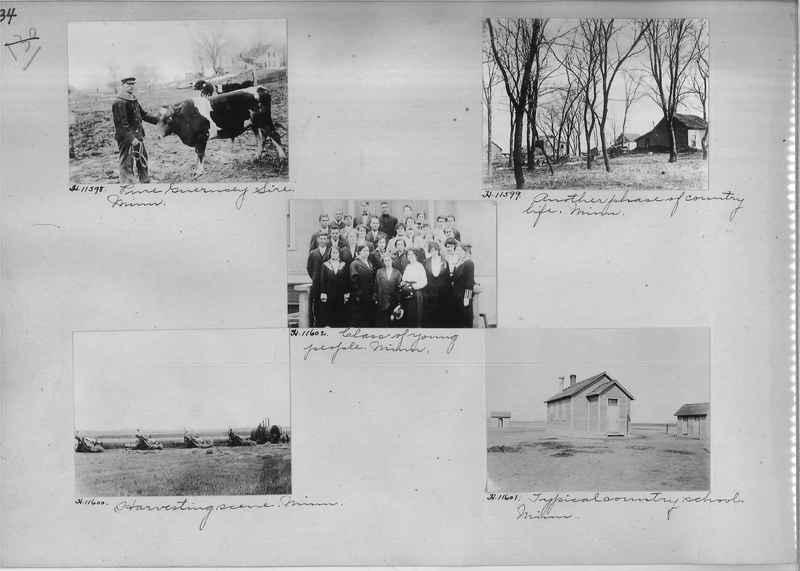 Mission Photograph Album - Rural #03 Page_0134
