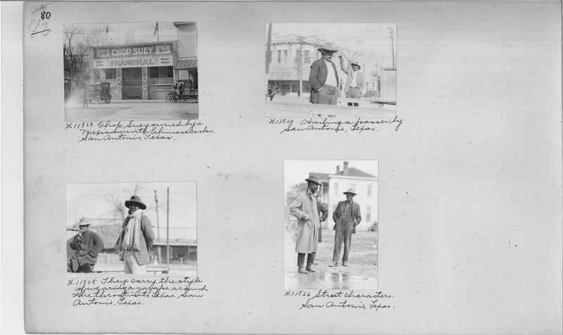 Mission Photograph Album - Cities #6 page 0080