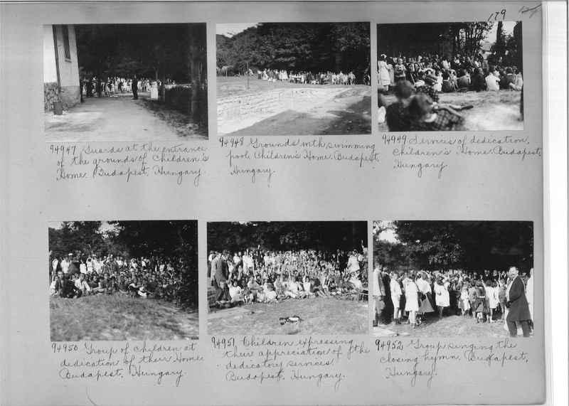 Mission Photograph Album - Europe #08 Page_0179