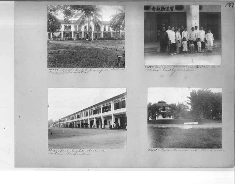 Mission Photograph Album - Malaysia #5 page 0189