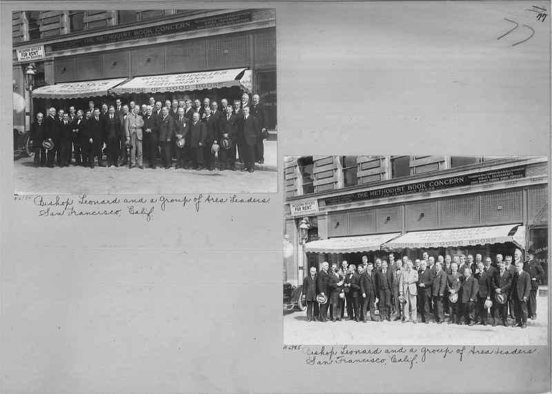 Mission Photograph Album - Miscellaneous #01 Page_0077