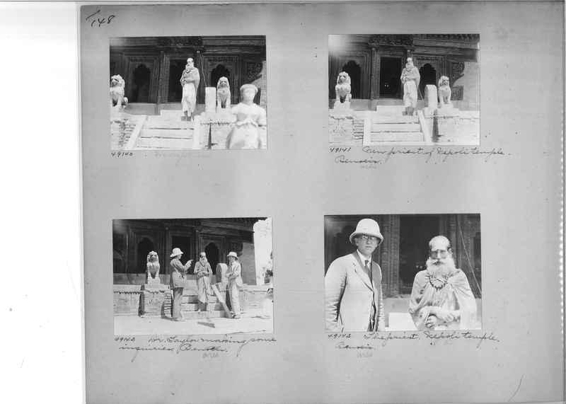 Mission Photograph Album - India #07 Page_0148