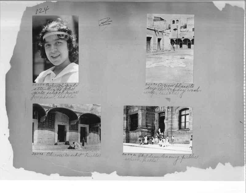 Mission Photograph Album - Mexico #01 Page_0124