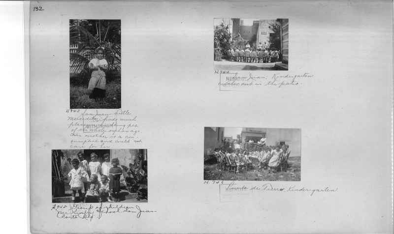 Mission Photograph Album - Puerto Rico #2 page 0132