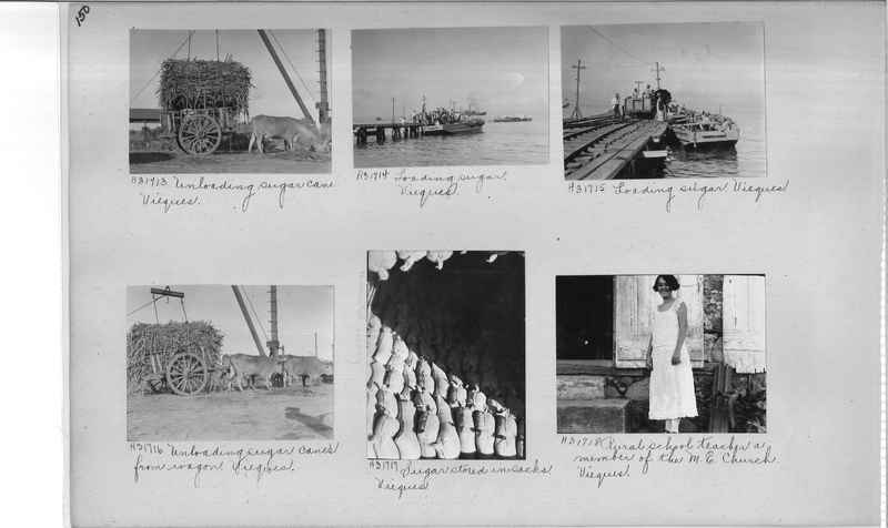 Mission Photograph Album - Puerto Rico #3 page 0150