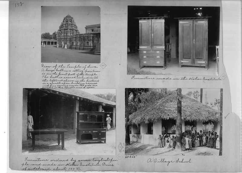 Mission Photograph Album - India - O.P. #01 Page 0152
