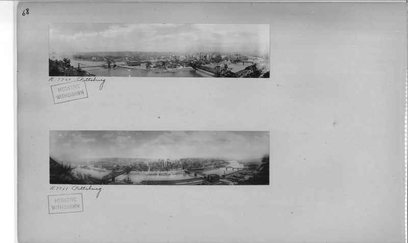 Mission Photograph Album - Cities #4 page 0068