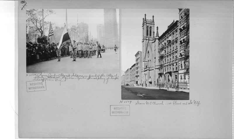 Mission Photograph Album - Cities #3 page 0150