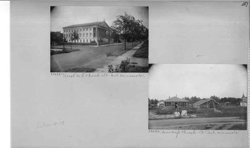 Mission Photograph Album - Cities #14 page 0137