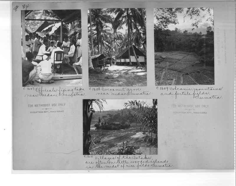 Mission Photograph Album - Malaysia #7 page 0084