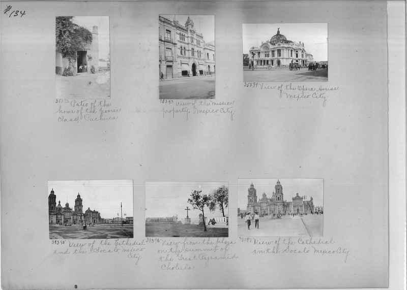 Mission Photograph Album - Mexico #02 Page_0134