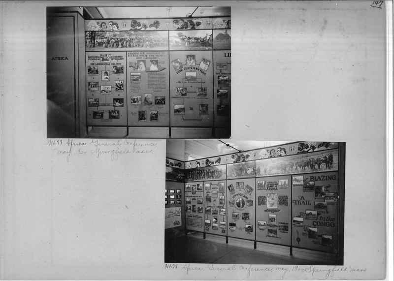 Mission Photograph Album - Miscellaneous #02 Page 0147
