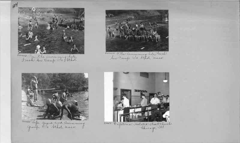 Mission Photograph Album - Cities #17 page 0124