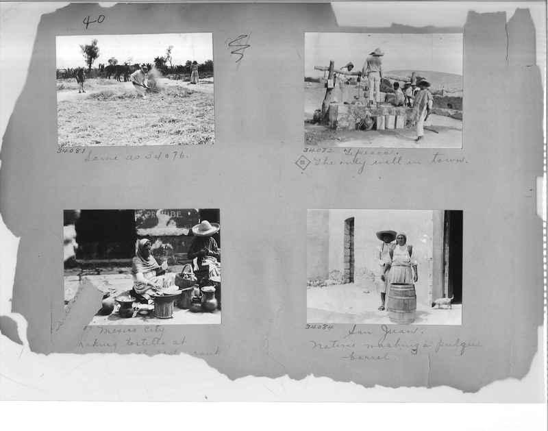 Mission Photograph Album - Mexico #01 Page_0040