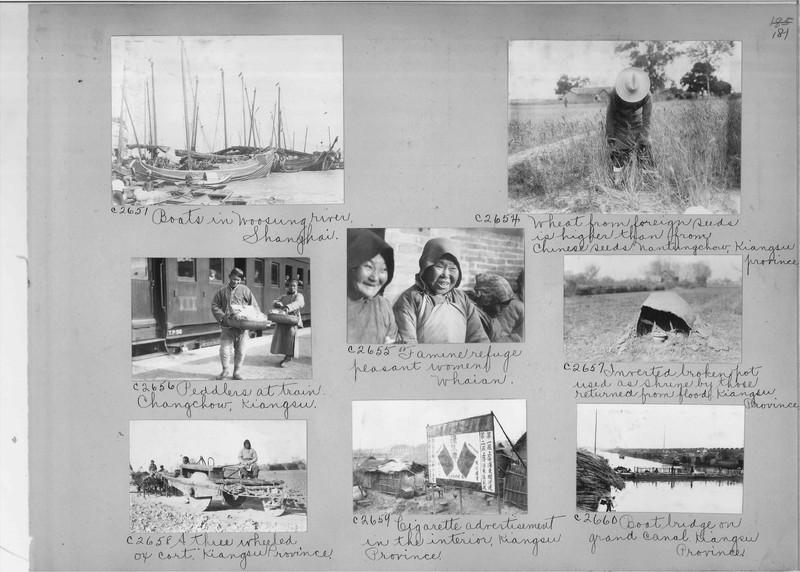 Mission Photograph Album - China #15 page 0181