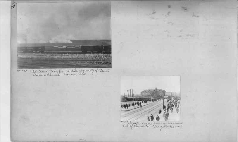 Mission Photograph Album - Cities #12 page 0078