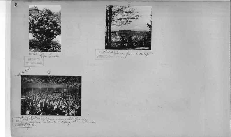 Mission Photograph Album - Cities #1 page 0014