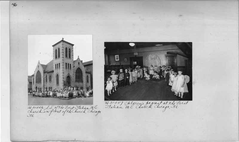 Mission Photograph Album - Cities #14 page 0046