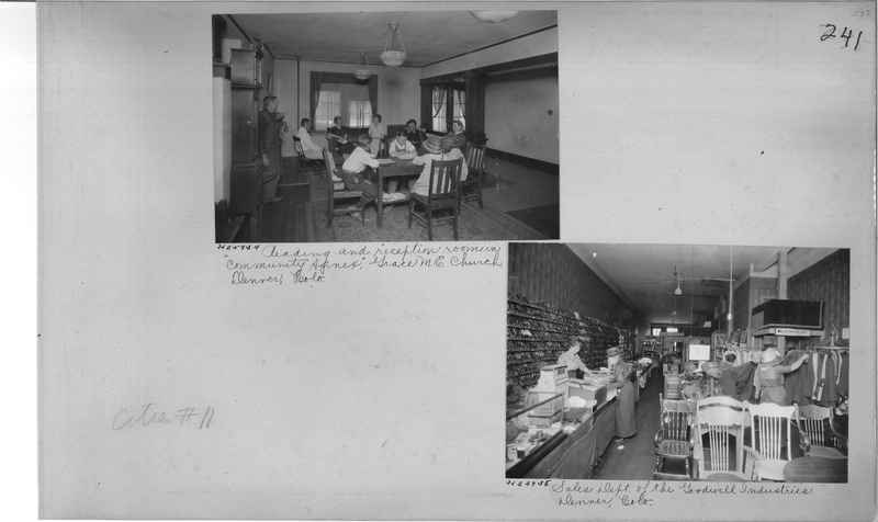 Mission Photograph Album - Cities #11 page 0241