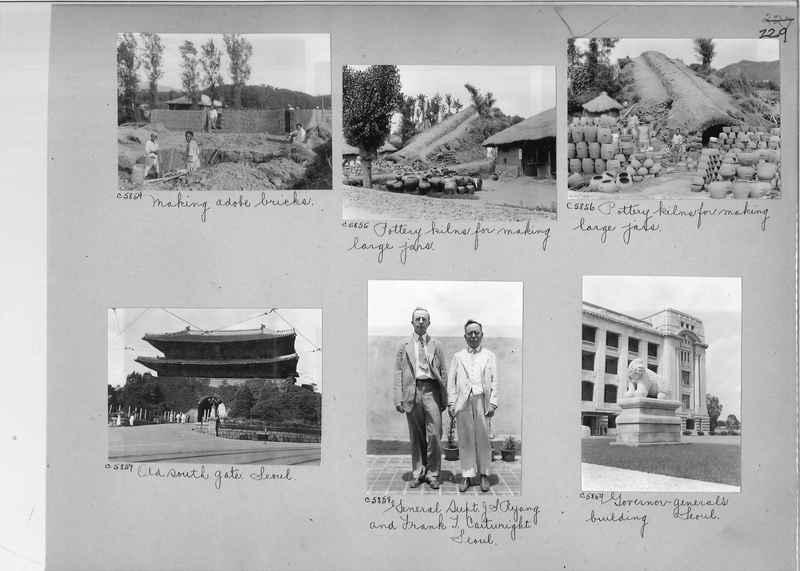 Mission Photograph Album - Korea #5 page 0229